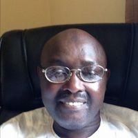 Perfil de Souleymane