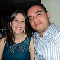 Profile of Luciana e Márcio