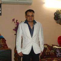 Perfil de Rajesh