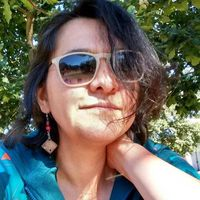Profil de Yazmin