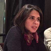 Profil de Yasmine Abdul Aziz