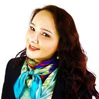 Profile of Kelly Cristina