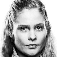 Profile of Gudbjorg Anna