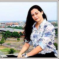 Profil de Andréa Cristina