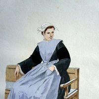 Profile of Cathrine