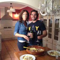 Profil de Vanessa & Jorge