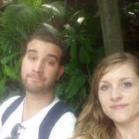 Perfil de Laura et Baptiste
