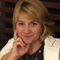 Profil de Maria Jose