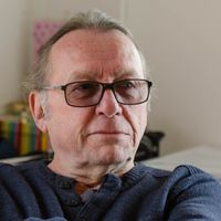 Perfil de Pierre-Alain