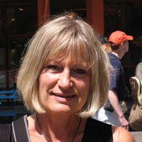 Profile of Margrit