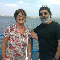 Profil de Marta y Paco