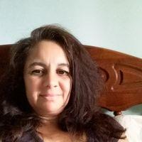 Perfil de Claudia Alejandra