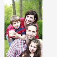 Profil de Famille Cléroux