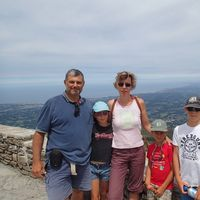 Profil de Patricia, Massimo & kids