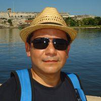 Profil de Alfredo