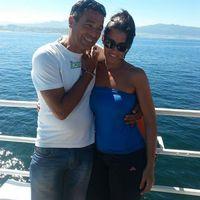 Profil de Nathalie & Tonio