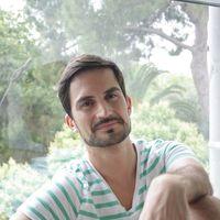 Profile of Andrés