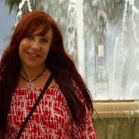 Profil de Maria Jesus