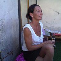 Profile of Katja