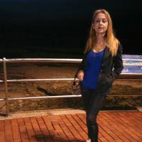 Profile of Cristina