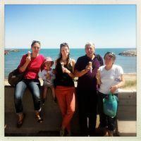 Perfil de Odile & Jean marc Family