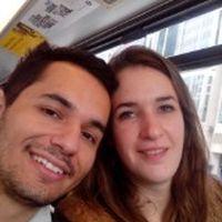 Profil de Nicolas et Eugénie