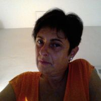 Perfil de Viviana