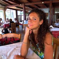 Profil de Cecilia