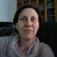 Profile of Marie-Odile