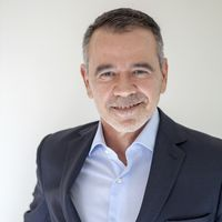Profile of Alberto