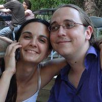 Profile of Johanna & Sylvain