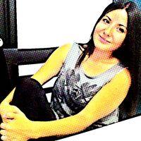 Profile of Anahi Andrea