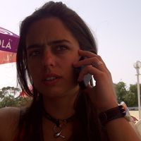 Profil de Patrícia