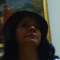 Profile of Luz mery