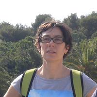 Profil de Magali