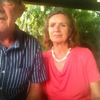 Profile of Ron & Yvonne Wilke
