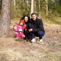 Profil de Deborah & Family