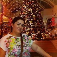 Profile of Josenilda