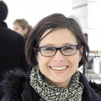 Profil de Marie-Laure