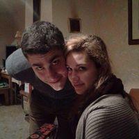 Profil de Charles et Matylda