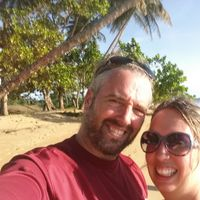 Profil de Patrizia et Rodolphe