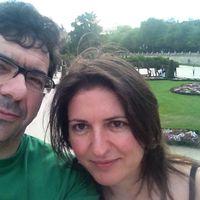 Profil de MªAngeles y Javi