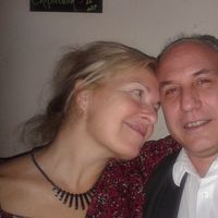 Profil de Gilles and Anne