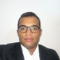 Profile of Hamza