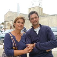 Profile of Pascale  et Christophe