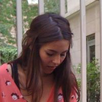 Profile of Clara
