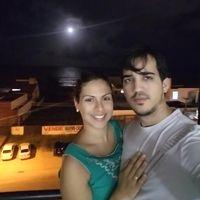 Profil de Thiago e Kaiana
