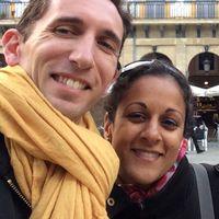 Profil de Matthieu et Fowzia