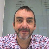 Profile of Emilio S.