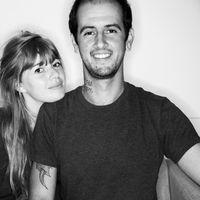 Profile of Lauren & Felipe